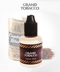 grand tobacco captain black likit