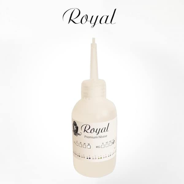 royal nbase 90 / 10