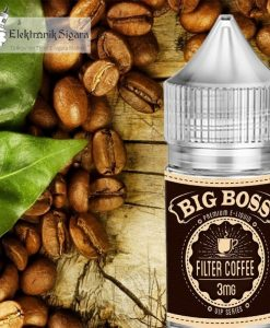 big boss filter coffe
