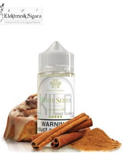 kilo cinnamon roll likit 60ml